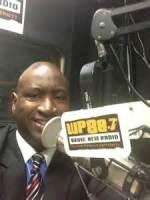 WP88.7 FM
