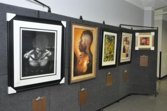 Poncho Studio/Gallery