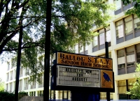 Ballou S.T.A.Y. High school, Image owned by the D.C. Public Schools