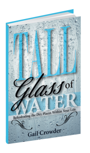 Tall Glass of Water Cover