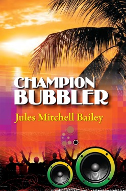 "Debut Thrilling Novel ""Champion Bubbler"""