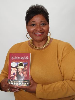 Seasoned Sistah/Publisher Vicki L. Ward